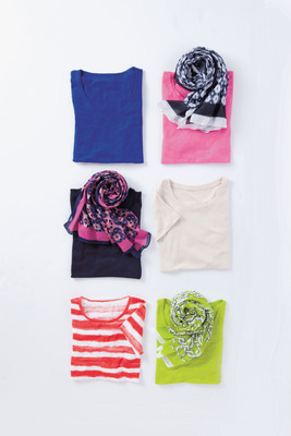 The collection is available in all Belk locations and on belk.com.  (PRNewsFoto/Belk, Inc.)