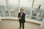 American Entrepreneur Sanjay Shah Purchases Trump International Hotel & Tower Penthouse (PRNewsFoto/Vistex, Inc.)
