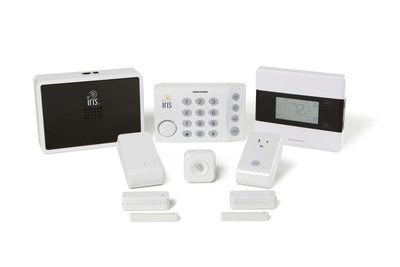 Since its debut in July 2012, Iris has delivered the vision of the smart home to consumers by making home automation simple, affordable and scalable. Consumers can customize systems with a wide breadth of connected home devices to monitor and control their homes from a single, easy-to-use interface.  (PRNewsFoto/Lowe's Companies, Inc.)