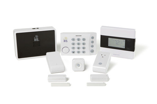 Since its debut in July 2012, Iris has delivered the vision of the smart home to consumers by making home automation simple, affordable and scalable. Consumers can customize systems with a wide breadth of connected home devices to monitor and control their homes from a single, easy-to-use interface. (PRNewsFoto/LOWE'S COMPANIES_ INC_)