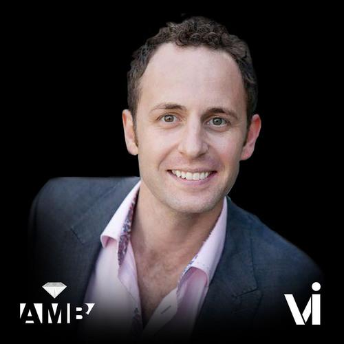 Aaron Fortner, ViSalus Diamond Ambassador.  (PRNewsFoto/ViSalus)
