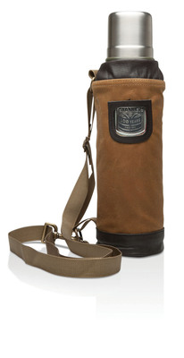 In honor of its 100th anniversary, legendary outdoor food and beverage brand, STANLEY, a brand of PMI, announces today the release of a limited edition 100th Anniversary Bottle and Shoulder Sling. In partnership with Filson, the iconic outfitter for the outdoor enthusiast for over 115 years, this commemorative product represents what these two legendary companies are celebrated for - functional design, renowned durability, and rich heritage.
