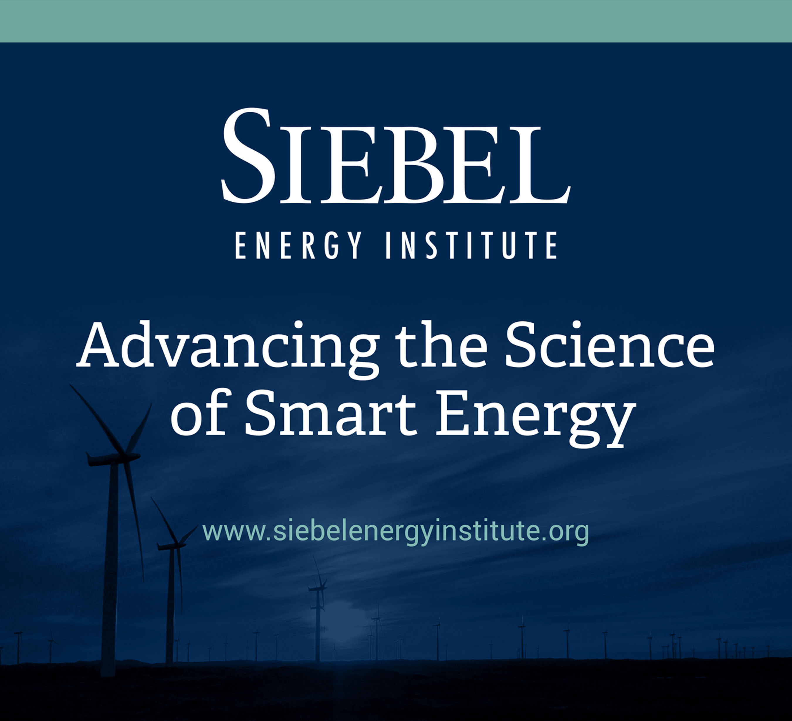 Siebel Energy Institute Established with $10 Million Grant