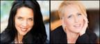 Terri Suresh (L) and Andrea Jones (PRNewsFoto/BioTE Medical)