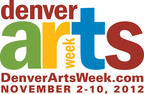 "VISIT DENVER launches the ""Denver Hearts the Arts"" Pinterest campaign created to engage art-lovers through social media.  (PRNewsFoto/VISIT DENVER, The Convention & Visitors Bureau)"