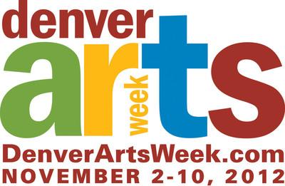 "VISIT DENVER launches the ""Denver Hearts the Arts"" Pinterest campaign created to engage art-lovers through social media.  (PRNewsFoto/VISIT DENVER, The Convention & Visitors Bureau)"