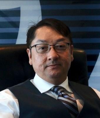Vince Truong, Partner Holborn Assets (PRNewsFoto/Holborn Assets Limited)