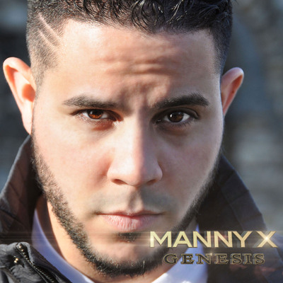 Manny X Releases Genesis EP produced by T-Pain and Young Fyre, available on iTunes now.  (PRNewsFoto/Guitar Center)