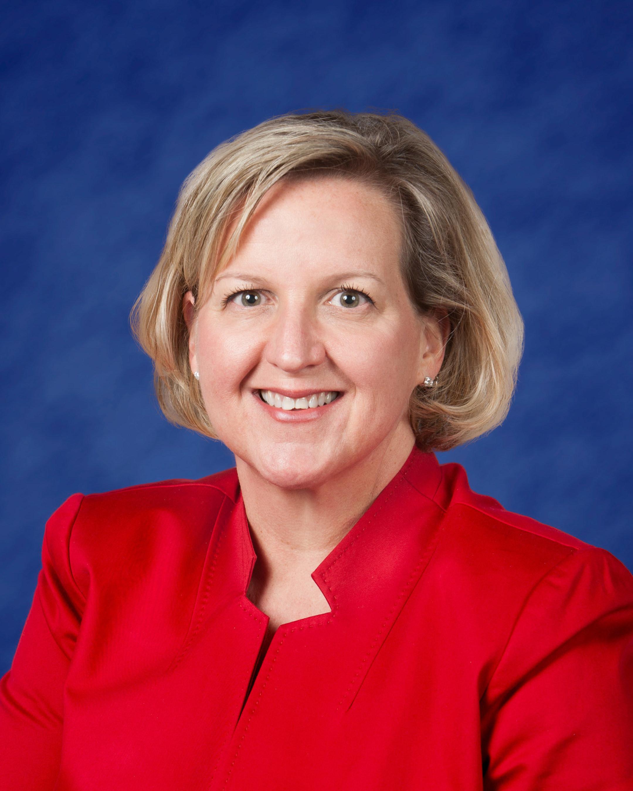 Lauralie Rubel, WellCare's State President, Nebraska