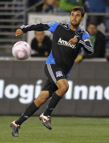 Castrol Index Releases 2011 Major League Soccer Results