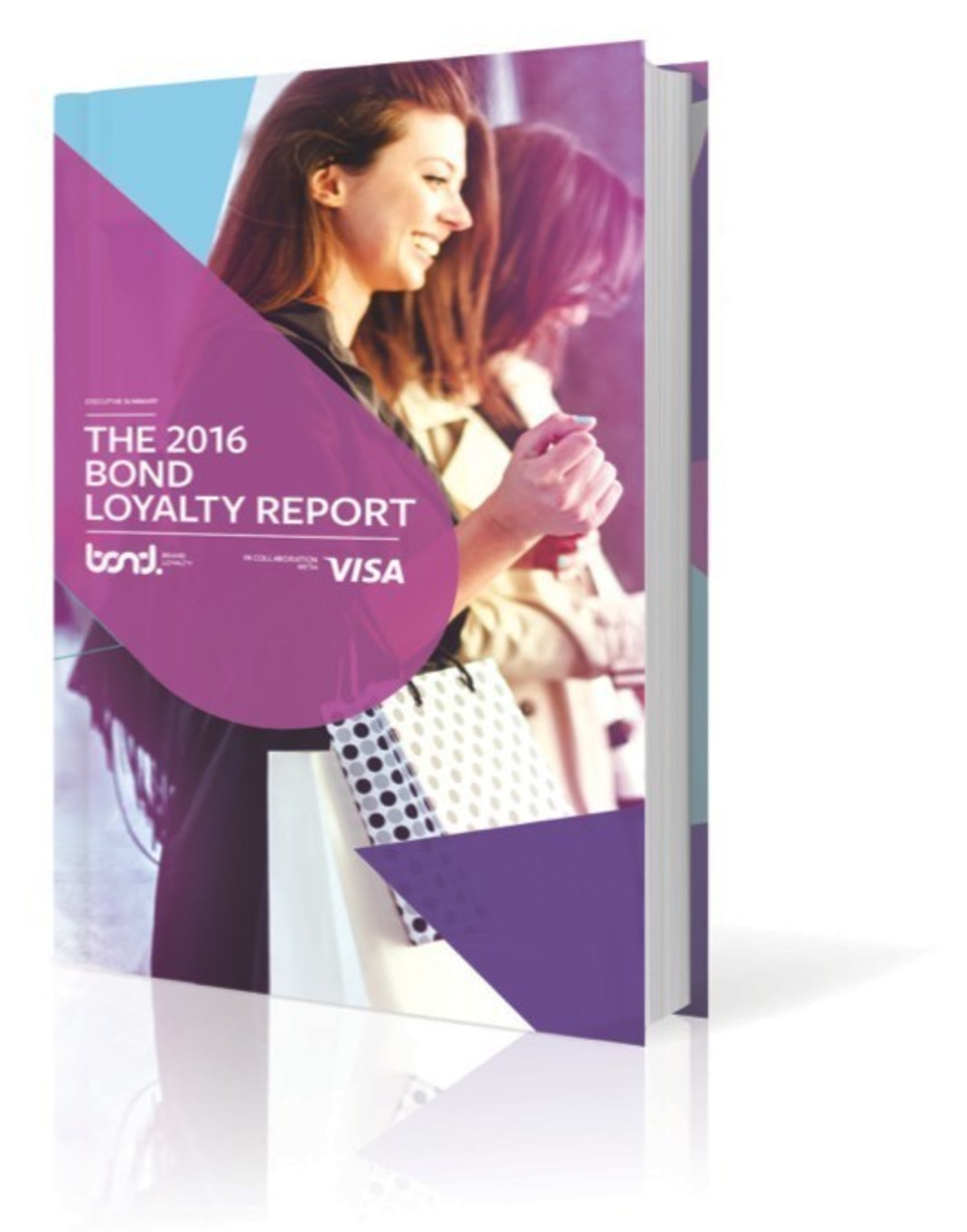 Bond Readies Sixth Annual Report on Consumer Loyalty and