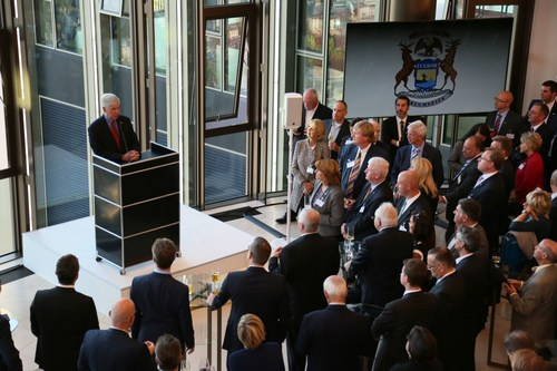 Governor Rick Snyder announced on Wednesday evening that Michigan is opening a new European Center to help ...