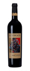 Dave Kinsey's Art Transcends Boundaries for 2007 Kenwood Artist Series Cabernet Sauvignon