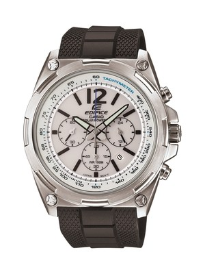Casio Expands EDIFICE Collection with New EFR545 Series of Timepieces