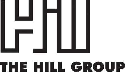 The Hill Group is one of the nation's largest and most comprehensive mechanical construction, design, and service companies. hillgrp.com. (PRNewsFoto/The Hill Group)
