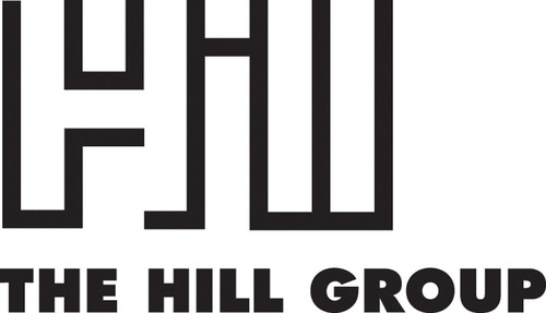 The Hill Group is one of the nation's largest and most comprehensive mechanical construction, design, service and operations companies. hillgrp.com.  (PRNewsFoto/The Hill Group)