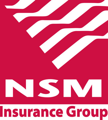 NSM Insurance Group.  (PRNewsFoto/Condon Skelly)