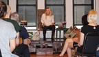 Piper Perabo Talks About Two Year Acting Program at Maggie Flanigan Studio in New York.