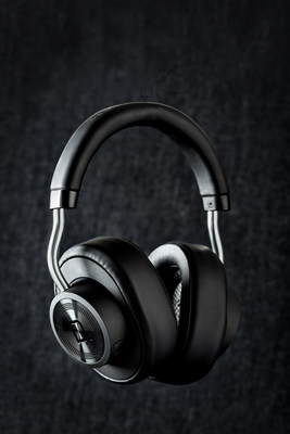 Definitive Technology's Symphony 1 headphones provide active noise cancellation and wireless connectivity