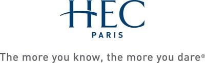 HEC PARIS (PRNewsFoto/HEC PARIS)