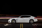 2014 Porsche Panamera S E-Hybrid (PRNewsFoto/Porsche Cars North America, Inc.)