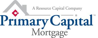 Primary Capital Mortgage. (PRNewsFoto/Primary Capital Mortgage)