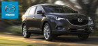The 2014 Mazda CX-9 offers all sorts of features to utilize its impressive storage space, peppy motor, and all the technology it has to give. (PRNewsFoto/Ocean Mazda)