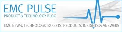 EMC Pulse Blog