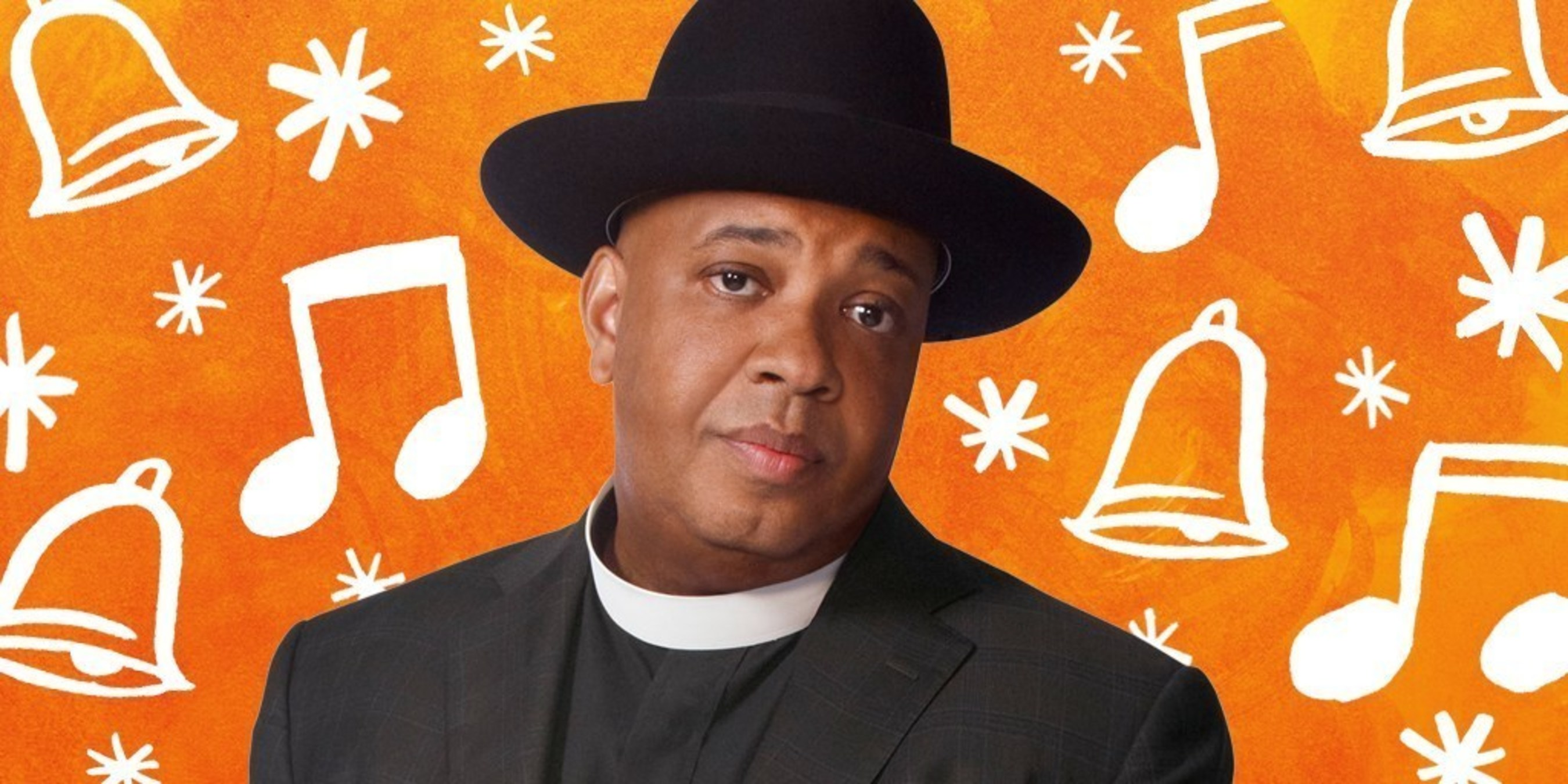 Rev Run shares his favorite holiday music playlist for Inspired Mobility