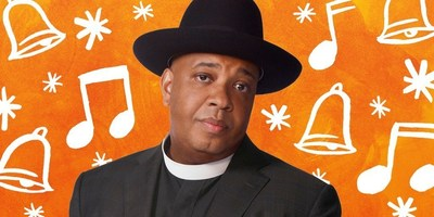 Hip-hop icon Rev Run is bringing his style of digital inspiration to households across the U.S. just in time for the holidays for AT&T Inspired Mobility.