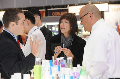 Health and Beauty Aids Expo.  (PRNewsFoto/UBM Canon)