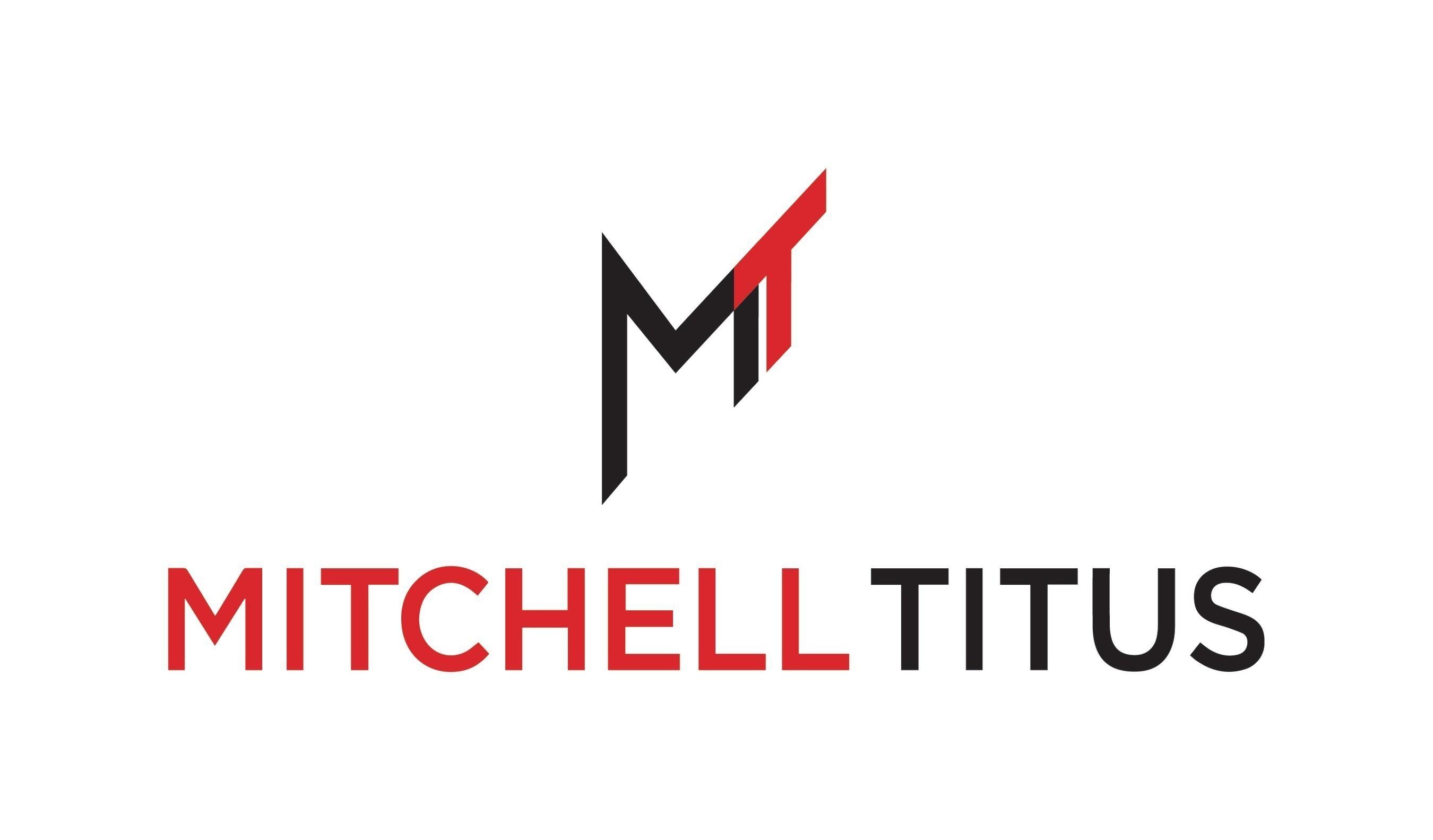 Mitchell & Titus logo