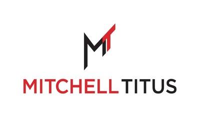 Mitchell Titus Logo