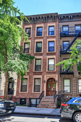 346 East 51st Street - Townhouse for Sale in Manhattan's Midtown East.