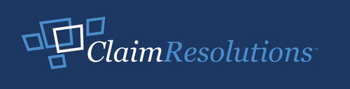 Claim Resolutions is the expert at practice management and medical billing, enabling a medical practice to pursue its true calling - patient care. They save time and money by assisting healthcare providers to streamline the billing process, expedite Accounts Receivable (A/R), reduce denial rates, and provide insightful reporting. For more information, visit claimresolutions.com. (PRNewsFoto/Claim Resolutions) (PRNewsFoto/CLAIM RESOLUTIONS)