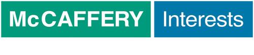 McCafferty Interests logo.  (PRNewsFoto/McCaffery Interests, Inc.)
