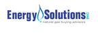 Energy Solutions, Inc. Logo.  (PRNewsFoto/Energy Solutions, Inc.)