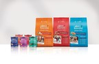 Petco launches exclusive WholeHearted natural dog food line. New food offering developed in-house by Petco nutrition experts features quality ingredients with Omega-3s, antioxidants and canine probiotics. For more information and full product details, visit Petco.com/WholeHearted. #WholeHeartedPets