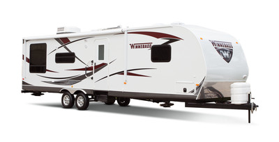 Winnebago ONE.  (PRNewsFoto/Winnebago Industries, Inc.)