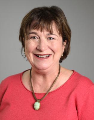 Manheim Transportation Expert Sue Boehlke Named Vice President, Market Leader, of Penton's Automotive and Trucking Group (PRNewsFoto/Penton)