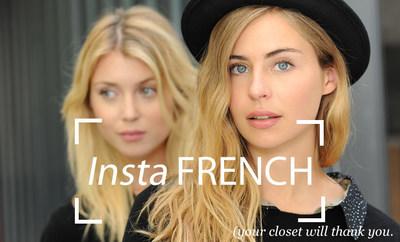 One Stitch Closer to French (PRNewsFoto/Hector & Lola)