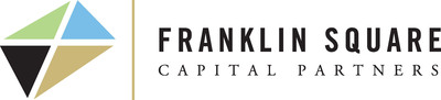 Franklin Square Capital Partners logo.  (PRNewsFoto/Franklin Square Capital Partners)