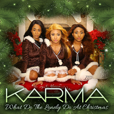 Nominated for 5 AMG Heritage Awards, Pop Group Sensation Karma Releases New Christmas Single And Video