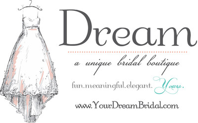 Dream bridal boutique opens in boston s metrowest for Wedding dress shops in ma