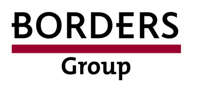 Borders Group Logo. (PRNewsFoto/ Borders Group, Inc.)