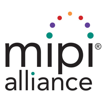 MIPI Alliance Logo.  (PRNewsFoto/MIPI Alliance)