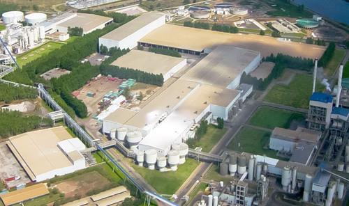 Flood-Free 304 Industrial Park, Thailand Sets Expansion for International SMEs