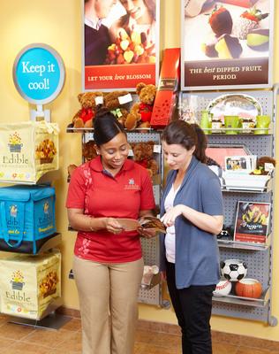 Edible Arrangements Announces Aggressive Domestic and International Expansion Goals