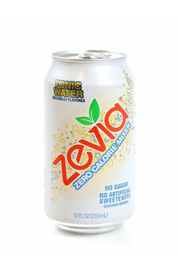 Zevia Makes First Expansion Beyond Soda with Addition of Innovative Tonic Water