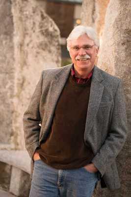 Unity College President Stephen Mulkey (PRNewsFoto/Unity College)